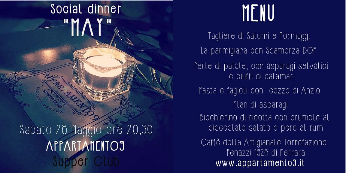 May_social_dinner_appartamento9