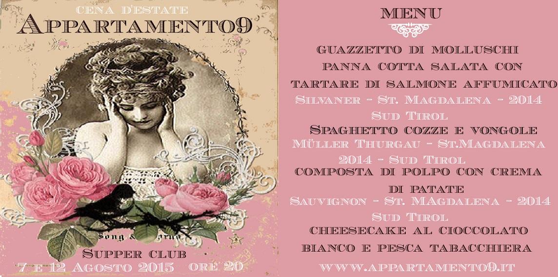 cena_d'estate_evento_supper_club_Appartamento9